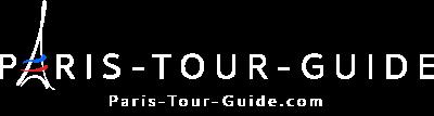 Paris Tour Guide Logo